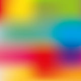 Background of varied colors Royalty Free Stock Photos