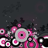 Background, vector Stock Photo