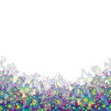 Background (vector) Royalty Free Stock Images
