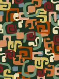 Background vector. Background textile vector advanced modern designe Royalty Free Stock Photo