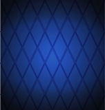 Background. Vector abstract blue upholstery background Royalty Free Stock Photos