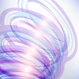 Background. Vector abstract background.The illustration contains transparency and effects. EPS10 Royalty Free Stock Images