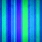 Background of  vertical lines in blue Royalty Free Stock Photography