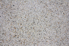 Crushed Shell Sidewalk Stock Photography