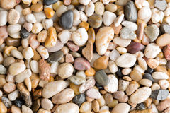 Background View of more of Yellow Color Rocks Royalty Free Stock Photo