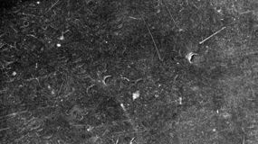 Background vintage film on texture with white scratches royalty free stock image