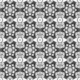 Background vintage flower. Seamless floral pattern. Abstract wallpaper. Royalty Free Stock Image