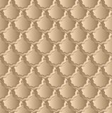 Background. Vintage background with ornament, seamless pattern Stock Image