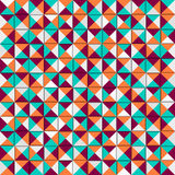 Background-violet-blue-orange-shadow. Vector colorful geometric pattern. Colorful geometric texture. Vector design background. Artistic vintage pattern. Business Stock Illustration