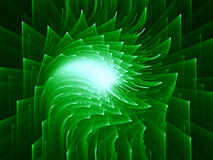 Background Vortex Stock Photography