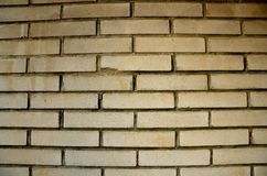 Background with wall of bricks. Texture background with wall of bricks Stock Photos