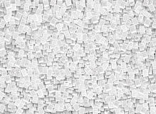 Background wall , page documents font. Wall background, from thousands of documents font royalty free illustration