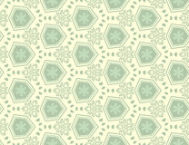 Background wall-paper, vanilla and mint Royalty Free Stock Image