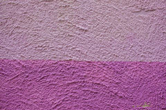 Background wall pink and purple. Stock Photo