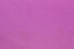 Background wall pink. Stock Photography
