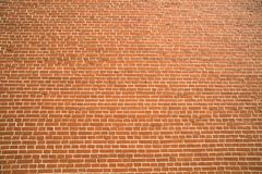 The background of the wall of red brick. Backgrounds textures for graphic design photo Wallpaper stock photography