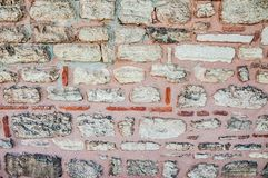 Background of wall Stock Image