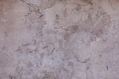 Background, wall stone brown, red Royalty Free Stock Photo