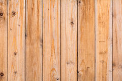 Background wall texture of light wood planks. Royalty Free Stock Image
