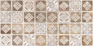 Background for wall tiles, texture. Floor tiles, n Stock Images