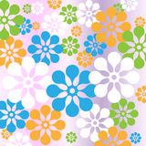 Background-Wallpaper. Illustration of multi-colored background for various purposes stock illustration
