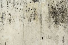 Background of Floor cement old. Background and Wallpaper or texture of Wall or Floor cement old with damage crack and stain Stock Images