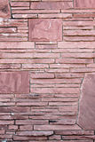 Background of walls. Stock Photography