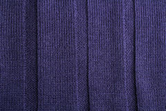 Background of warm sweaters Stock Images