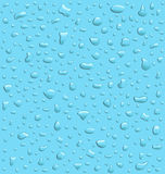 Background water drops Royalty Free Stock Photo