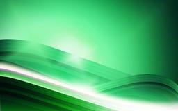 Background wave Stock Image