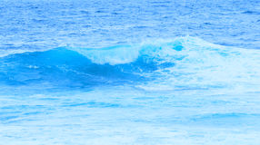 Background with waves Royalty Free Stock Photo