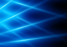 Background with wavy lines Royalty Free Stock Images