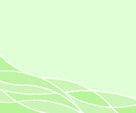 Background of wavy lines.Vector illustration. Stock Photo