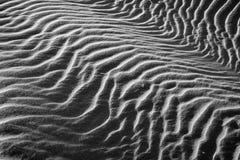 Background, wavy pattern, art, sand Royalty Free Stock Image