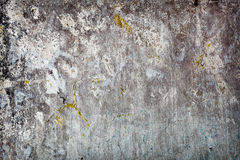 Background - weathered rough wall Stock Images
