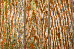Background of Weathered Textured Wood Stock Images