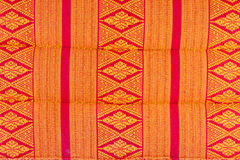 Background weave textiles Royalty Free Stock Photos