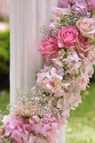 Background, wedding Royalty Free Stock Photos