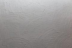 Background - white bold wall pattern stock image
