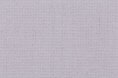 Background from white coarse canvas texture Stock Photography