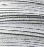 Background of white sand Stock Photo