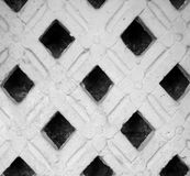 Background white stone Stock Photo