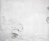Background of white  wall Royalty Free Stock Image