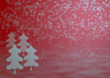Background winter christmas Royalty Free Stock Image