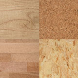 Background of wood Stock Photography