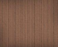 Background wood cheery texture dark brown Stock Image