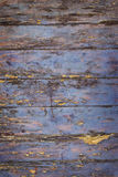 Background wood enclosure Royalty Free Stock Photos