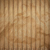 Background wood flaky. Background is lined plate. For a general background Stock Image