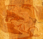 Background with wood grain Royalty Free Stock Image