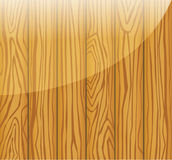 Background of wood grain Stock Image